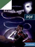 El Violin Negro - Sandra Andres Belenguer