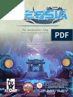 Alessia Promo PDF - The Kickstarter FAQ