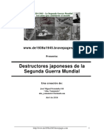 Destructores japoneses de la Segunda Guerra Mundial.pdf