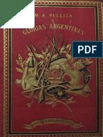 Pelliza, Mariano - Glorias Argentinas