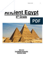 ancient egypt eunit printable
