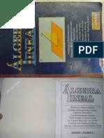 Algebra Lineal Moises Lazaro