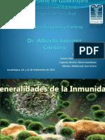 Generalidades de La Inmunidad