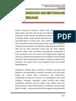Bab 3 Pendekatan Tatralok Rohul