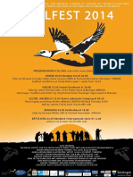 GULLFEST 2014 Poster a4 Biotope