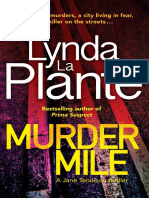 Murder Mile Chapter Sampler