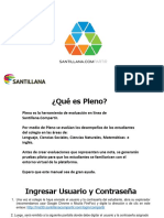 PLENO COMPARTIR - Padres y Estudiantes 3.0