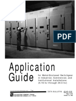 Aplication Guide Metal Enclosed.pdf