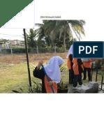 Jadual Tugasan Projek Fertigasi