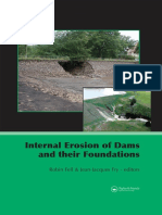 Internal Erosion of Dams and Their Foundations_preview