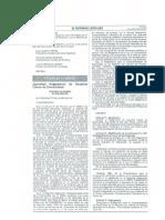 D.S. 022-2009-EM  REGLAMENTO DE USUARIOS LIBRE DE ELECTRICIDAD.pdf
