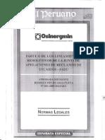 resolucion 02 2009-OS-JARU LINEAMIENTOS DE LA JARU PARTE II.pdf