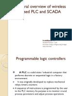 SCADA and PLC