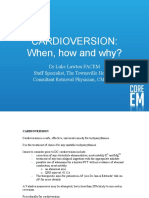 Cardioversion Final