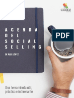 Agenda Social Selling Alex Lopez