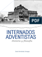 Internados-Adventistas