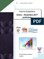 Informe EstadisticoDICIEMBRE 2017 RESUMEN Para Publicar