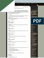Operator Matematika Dan Rumus Excel