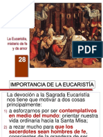ppt eucaristía junio2018
