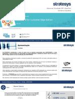 Stratesys C4C Edge Proposta Comercial e Tecnia Campanha Stratesys e SAP