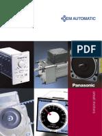 AC Motor Catalogue