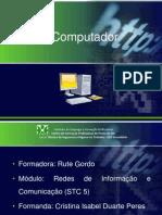 Computador Cristina