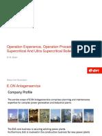 Operational Experiences of Steam Generators  (GIZ).pdf