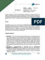 C342-10 Decision Web