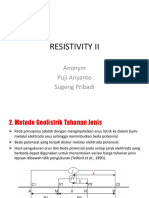 OK05 Resistivity II
