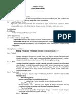 Format Tugas Pemasaran d3