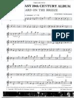 Wye - Very easy 20 century album - flute.pdf