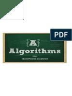 Algoritma Media Pembelajaran