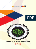 Hr Policy