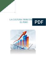 Tributacion en El Peru