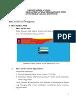Panduan Manual Aplikasi Ppkb Ver. 2.1