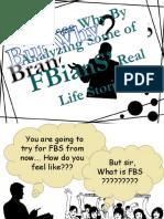 BD Studies Presentation