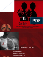 TBHIV Co Infection