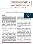Fuzzy Logic Based Parameter Adaptation of Interior Search Algorithm