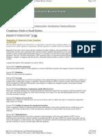 Reg E compliance guide