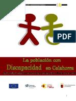 La Poblacion Con Discapacidad en Calahorra