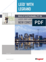 Sustainability Doc LEED