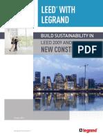 Sustainability Doc LEED