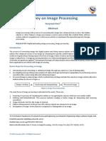 Survey on Image Processing