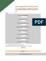 EC2 Anchorage of Longitudinal Reinforcement