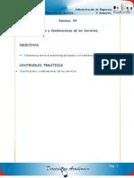 CLASIFICACIÓN Y COMBINACIONES DE LOS SERVICIOS..pdf