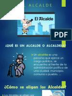PRESENTACION E L   A L C A L DE.pptx