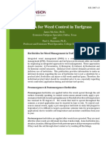 PUB_turf_Herbicides for Weed Control in Turfgrass