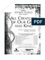 All Creatures of Our God and King - TRANSLATED TO FILIPINO.pdf