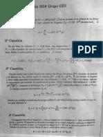 Física General 2 - Junio 2018 - Cuestiones - 1
