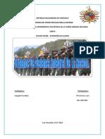 Organo de Defensa Integral